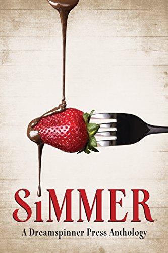 Simmer | Ki Brightly | amazon.com