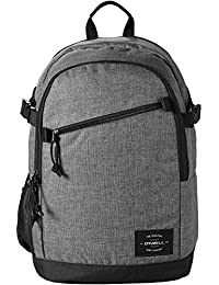 Mochila Oneill Easy Rider - 30 Litre Mid Gris Melee