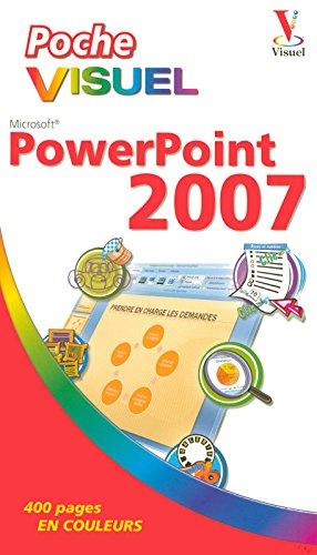 POC VIS POWERPOINT 2007 par LISA A BUCKI