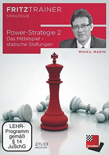 Power-Strategie 2 - Das Mittelspiel - statische Stellungen