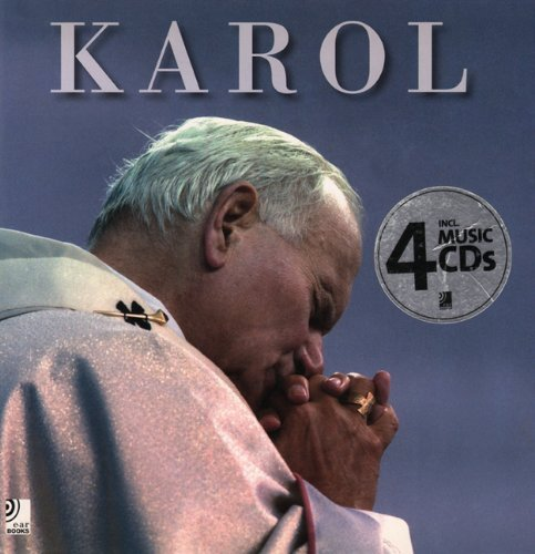 Karol (Book & Cds) by Various (2007-11-08)