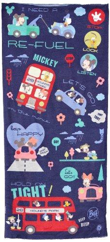 buff-foulard-multiuso-prodotto-con-licenza-baby-buff-bambino-multicolore-disney-re-fuel-215-cm