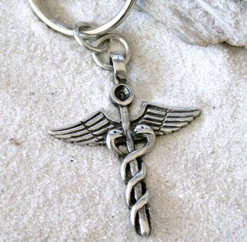 caduceus-medical-nurse-doctor-keychain-key-ring-by-trilogy-jewelry