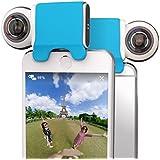 Giroptic Caméra 360 pour iPhone/iPad