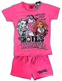 Amazon.it  Bambini o bimbo - Monster High  Abbigliamento 246325bcd551
