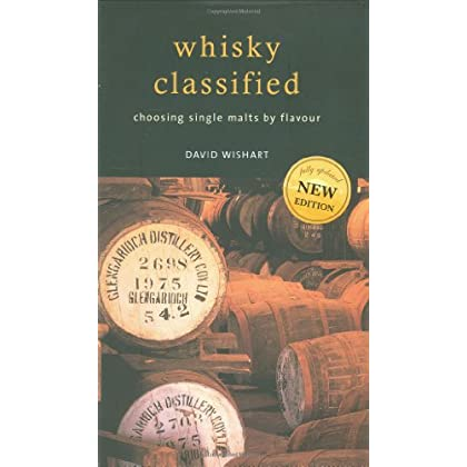 (Whisky Classified) By David Wishart (Author) Hardcover on (May , 2006)