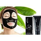 Molie Mar profundo fango Mineral cara máscara Blackhead acné Remover piel limpieza profunda Anti envejecimiento Mascarilla Facial de barro