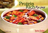 Protein Rich Recipes (English)