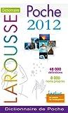 Telecharger Livres Larousse de poche 2012 (PDF,EPUB,MOBI) gratuits en Francaise