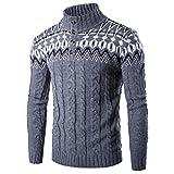 FEITONG Pour des hommes Warm Sweater à capuche Chemisier Veste ...