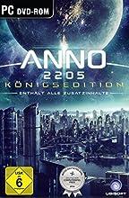 Anno 2205 - Königsedition [Importación Alemana]