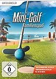 SimTek - Minigolf - Familienspaß (PC)