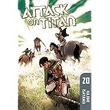 Attack on Titan Vol. 20