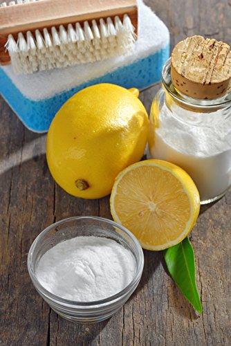5 kg Zitronensäure Lebensmittelqualität E330, Bio, Entkalker