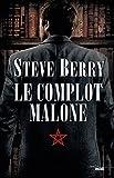 Telecharger Livres Le Complot Malone (PDF,EPUB,MOBI) gratuits en Francaise