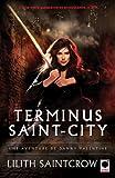 Terminus Saint-City - Une aventure de Danny Valentine (orbit)