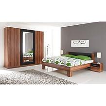 Camere letto complete for Offerte camere da letto complete