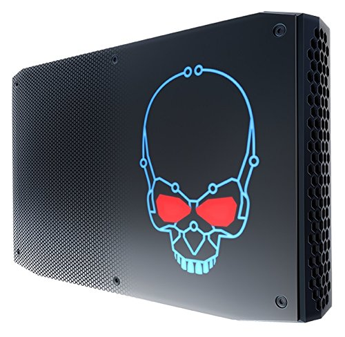 Intel Single (Intel NUC Kit NUC8i7HVK Hades Canyon)