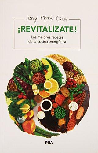 Descargar Libro Revitaliza tu salud y tu estado de ánimo (ALIMENTACION) de Jorge Perez Calvo Soler