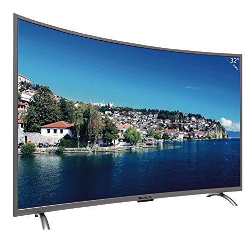 5c92b7d637a46 Blualta - Televisión Curva Full HD LED TV 32