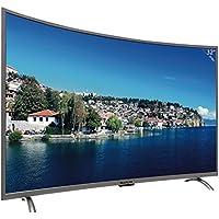 d5227ac58f2ec Blualta - Televisión Curva Full HD LED TV 32