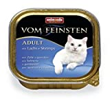 Animonda Animonda Cat Vom Feinsten Adult mit Lachs & Shrimps 100g
