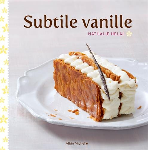 Download Subtile vanille