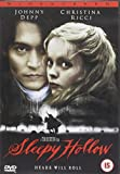 Sleepy Hollow [UK Import] kostenlos online stream