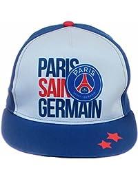 Paris Saint Germain Garçon Casquette PSG