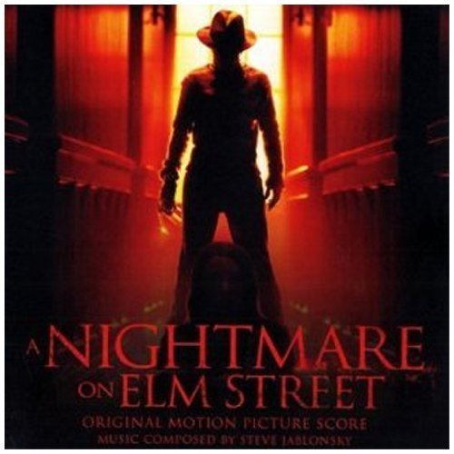A Nightmare on Elm Street: Original Motion Picture Score by 101 DISTRIBUTION