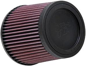 K&N RU-4950 Universal Rubber Car Filter