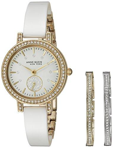 anne-klein-new-york-womens-swiss-quartz-metal-and-ceramic-dress-watch-colorwhite-model-12-2248wtst