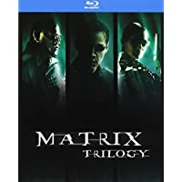 Matrix - Trilogy