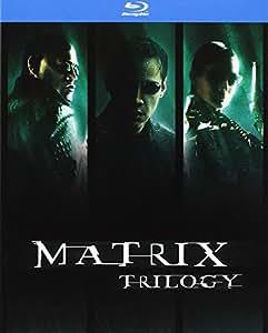 Matrix - Trilogy (3 Blu-Ray)