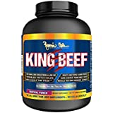 Ronnie Coleman Signature Series King Beef Nutrition, Tropical Punch, 3.9 Pound