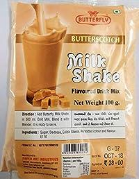 Milk Shake Butterscotch