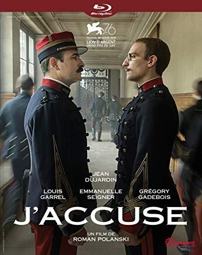 J'accuse [Blu-Ray]