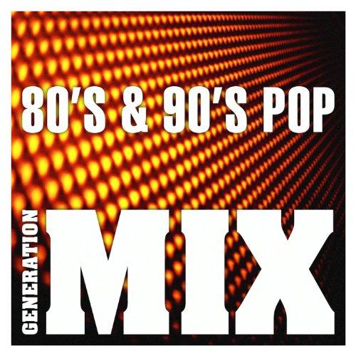 80's & 90's Pop Mix : Non Stop Medley Party