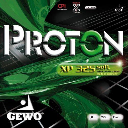 couvrant personnalisé Proton XP 325 douce