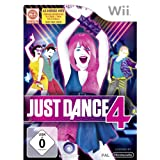Just Dance 4 -  Bild