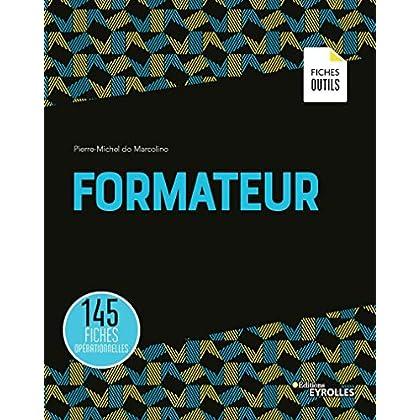 Formateur: 145 fiches opérationnelles