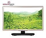 LG 60 cm (24 Inches) HD Ready LED TV 24LJ470A (GOLD) (2017 model)