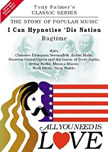 All You Need Is Love - Vol. 2: Can Hypnotize 'Dis Nation / Ragtime [2 DVDs]