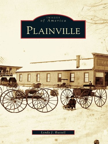 Plainville (Images of America (Arcadia Publishing)) por Lynda J. Russell