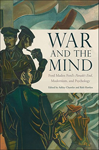 War and the Mind