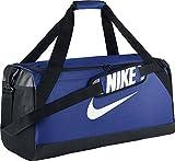Nike NK Brsla M Duff Sporttasche für Herren