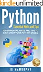 PYTHON: Fundamental Hints and Tips to...