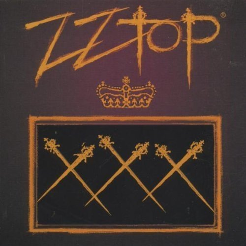 ZZ Top - XXX - RCA - 74321 69372 2 (2011-05-03)