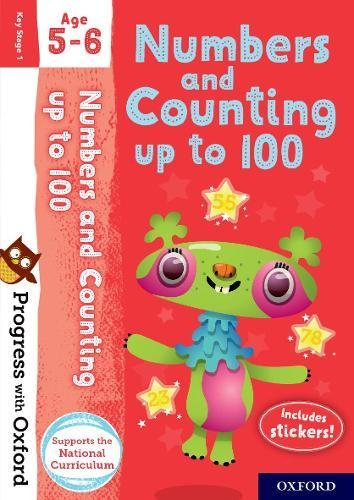 Progress with Oxford: Numbers and Counting up to 100 Age 5-6