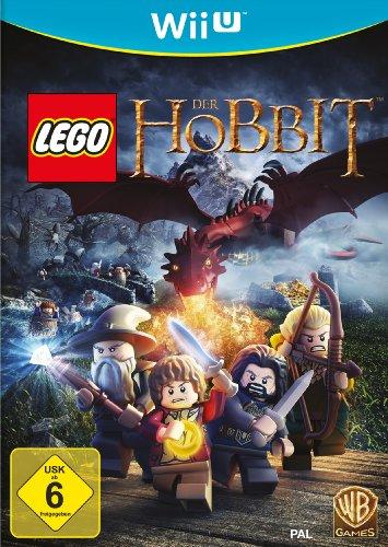 LEGO Der Hobbit – [Nintendo Wii U]